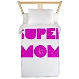 Super Mom Twin Duvet