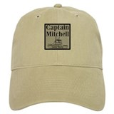 Personalized Captain Cap