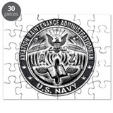 USN Aviation Maintenance Administrationman Eagle A