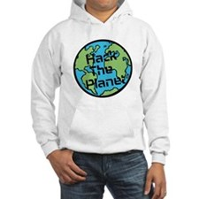 hack the planet shirt Hoodie