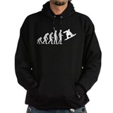evoluiton snowboard Hoody