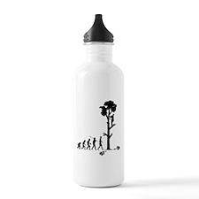 Tree Trimmer Water Bottle