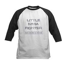 Little MMA Fighter Tee
