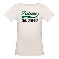 Future Civil Engineer Tee
