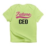 Future CEO Infant T-Shirt