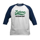 Future Accountant Tee
