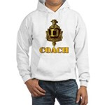 Dominguez High Coach Hooded Sweatshirt