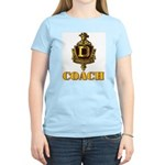 Dominguez High Coach Women's Light T-Shirt