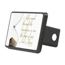 Days of our Twi-Lives Hitch Cover