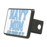 Cute Homecoming Rectangular Hitch Cover