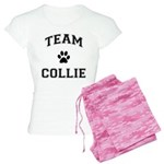 Team Collie Women's Light Pajamas