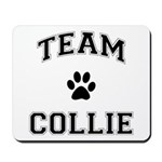 Team Collie Mousepad