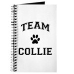 Team Collie Journal