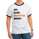 T Rex President White T-Shirt