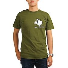 Alec in Wilderland T-Shirt