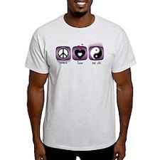 PLTC Purple T-Shirt