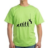 Abseiling T-Shirt
