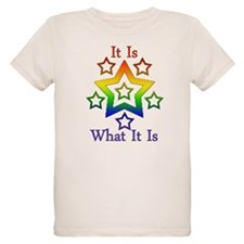 It is what it is.png T-Shirt