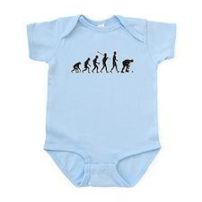 Croquet Infant Bodysuit