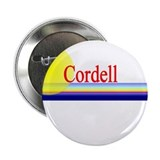 "Cordell 2.25"" Button (100 pack)"