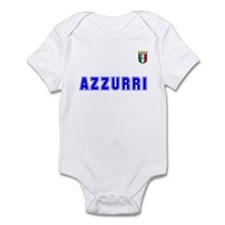 Azzurri Team Infant Creeper