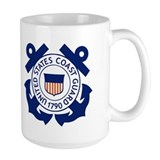 Coast Guard BM3<BR> 15 Ounce Mug