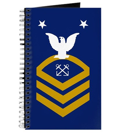 Coast Guard BMCM<BR> Log Book