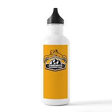 Yosemite Gold Bear Water Bottle