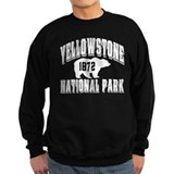 Yellowstone Old Style White Jumper Sweater