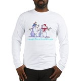 Unique Smith family Long Sleeve T-Shirt