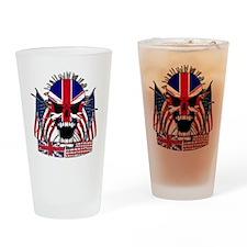 European American Drinking Glass