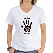 Cool Rally obedience Shirt
