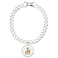 Family of Meerkats. Bracelet