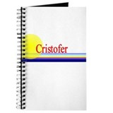 Cristofer Journal