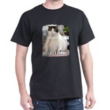 Fat Catz for Romney T-Shirt