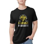 Liberal Grouch Logo Men's Polo