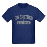 Big Brother Est. 2013 Tee-Shirt