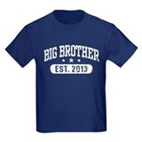 Big Brother Est. 2013 T