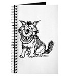 Crazy Dog Journal