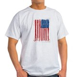 Unique Independence day T-Shirt