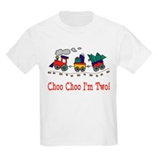Unique Choo choo T-Shirt