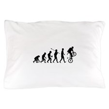 Freestyle BMX Pillow Case