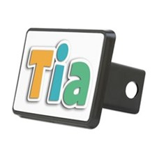 Tia Spring11 Hitch Cover