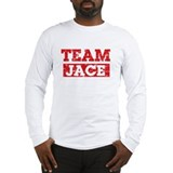 Team Jace Long Sleeve T-Shirt