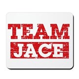 Team Jace Mousepad
