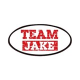 Team Jake Patches
