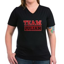 Team Julian Shirt