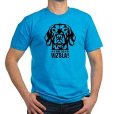 Funny Hungarian pointer T