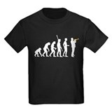 evolution trumpet player T