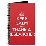 K C Thank Researcher Journal